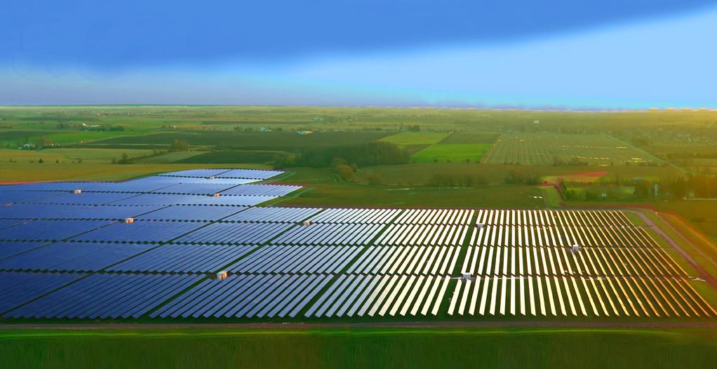 California leads solar revolution