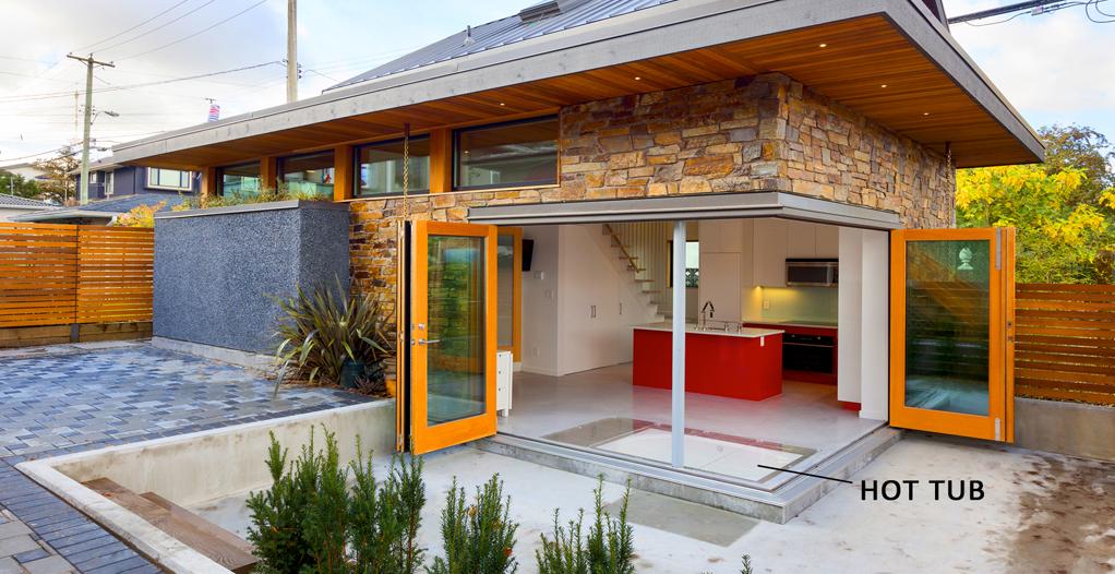 Laneway housing – Small is beautiful